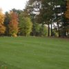 A fall day view from Bangor Golf Course
