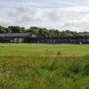 A view from Paul Lawrie Golf Centre