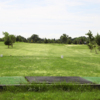 A view from a tee at Ledene Golf Centre