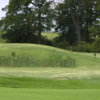 A view of a hole at Ledene Golf Centre