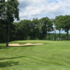 A sunny day view from Highfields Golf & Country Club
