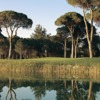 A view over the water from Cornelia Golf Club