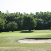 A view of hole #2 at Express Golf Centre