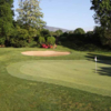 A view of a hole from The Trent Jones Sr at Royal Park Golf I Roveri