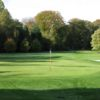 A view of a green at Beech Park Golf Club