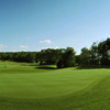 A view fromTwo Oaks North Golf Club