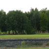 A view of hole #8 at R & R Golf Course