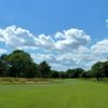 A view from a fairway at Exmoor Country Club