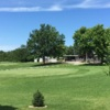 A view from the 3rd fairway at Hillcrest Golf & Country Club