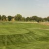 A view from tee #8 at Red Feather from Indian Creek Golf Course