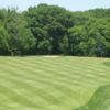 A view from a fairway at Danville Country Club