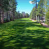 A view from the 6th tee at Pinetop Lakes Golf & Country Club