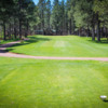 A view from tee #14 at Pinetop Lakes Golf & Country Club