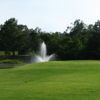 A view of a green at Country Club of Jackson