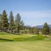 View from no. 4 on Northstar California Golf Course