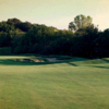 A view from a fairway at ArborLinks Golf Course