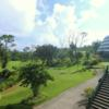A sunny day view from KC Hillcrest Hotel & Golf Club