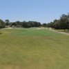 A view from tee #5 from West at Sawgrass Country Club