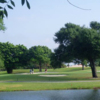 A view over the water from Meadowood Golf & Tennis Club