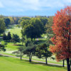 A sunny day view from Brockville Country Club