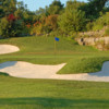 A view of hole #3 at Cataraqui Golf and Country Club