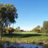 A view of fairway #5 at Cedar Brae Golf and Country Club