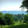 A view from Dundas Valley Golf Club