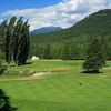 Kokanee Springs: green #16