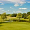 A view of a hole at #2 from Club de Golf Lachute