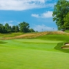 A view of green #11 at The Olde Farm Golf Club