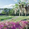 A view from Gainesville Country Club