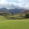 A view of a green at Golf Club Jandia