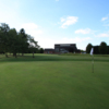 A view of a green at Boothferry Golf Club