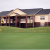 A view of the clubhouse at Springfield Golf & Country Club