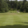 A view of hole #8 at Lodge Course from Enville Golf Club