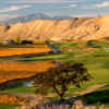 A view from The Course at Wente Vineyards