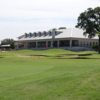 View of the clubhouse at Walnut Creek Country Club