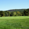 A view of a hole at Blue Fox Run Golf Club
