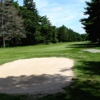A view of a fairway at Brentwood Country Club