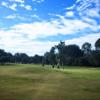 A view from Yarrawonga Mulwala Golf Club Resort
