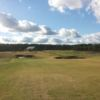 A sunny day view from Wolf Golf Club