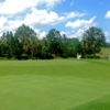 A view of hole #9 at Village Course from Jonathan's Landing