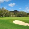 A sunny day view of a hole at Sheraton New Caledonia Deva Resort & Spa Exclusiv Golf
