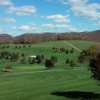 A view from King Valley Golf Course