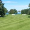 A view from fairway #16 at Lawrence Park Golf Club