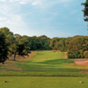 A view from tee #13 at Huntington Country Club