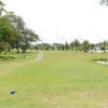 A view from tee #5 at Pantai Mentiri Golf Club
