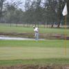 A view of a green at Panaga Golf Club