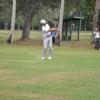 A view from Panaga Golf Club