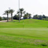 A view of a hole at Safaa Golf Club and Academy (KAUST)